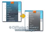 WinTuning 7: Программа для настройки и оптимизации Windows 7 / 10 / 8 - Отключить эффект прозрачности