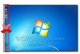 WinTuning 7: Программа для настройки и оптимизации Windows 10/Windows 8/Windows 7 - Запретить перемещение панели задач