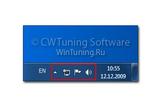WinTuning 7: Программа для настройки и оптимизации Windows 7 / 10 / 8 - Скрыть область уведомлений
