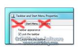 WinTuning 8: Программа для настройки и оптимизации Windows 7 / 10 / 8 - Запретить редактировать панель задач