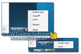 WinTuning 8: Программа для настройки и оптимизации Windows 10/Windows 8/Windows 7 - Выключить возможность завершения работы