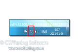 WinTuning 8: Программа для настройки и оптимизации Windows 10/Windows 8/Windows 7 - Не отображать значок сети