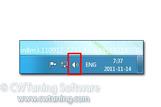 WinTuning 8: Программа для настройки и оптимизации Windows 7 / 10 / 8 - Не отображать индикатор громкости
