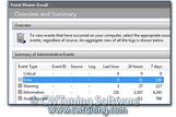 WinTuning 8: Программа для настройки и оптимизации Windows 10/Windows 8/Windows 7 - Отключить логи ошибок