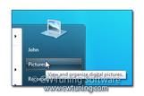WinTuning 8: Программа для настройки и оптимизации Windows 7 / 10 / 8 - Удалить пункт «Изображения»
