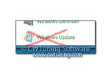 WinTuning 8: Программа для настройки и оптимизации Windows 7 / 10 / 8 - Запретить обновление Windows 8
