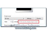 WinTuning 8: Программа для настройки и оптимизации Windows 7 / 10 / 8 - Использовать пароль для заставок